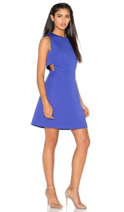 Kate Spade Cutout Dress