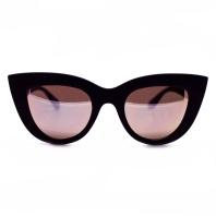 Quay Kitti Cat Eye Sunglasses